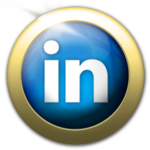 Driven Print and Design LinkedIn Icon