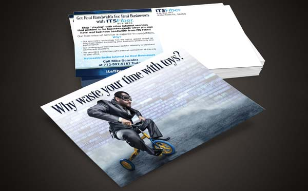 Driven Print and Design - Printing Services