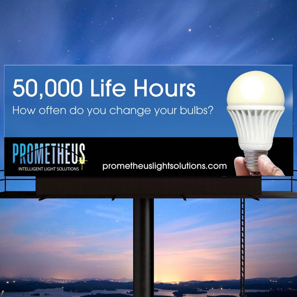 billboard - promethius