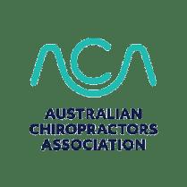 Chiropractic - Lillie Chiropractic - ACA Logo