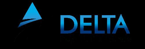 Delta Property Tax logo