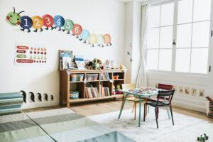 Daycare kindergarten