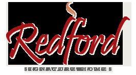 Redford Signature Homes