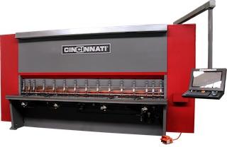 Cincinnati CNC Shear