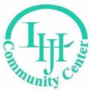 Larry Joe Harless Community Center Logo