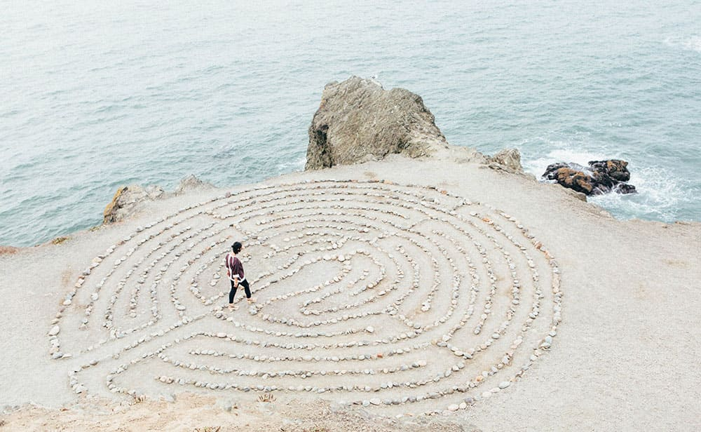 Ancient Paths To Wellness