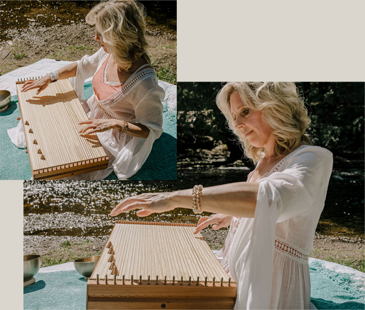 Monochord Therapy