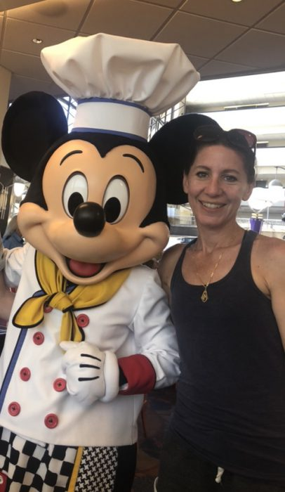 Janet Kessler - Vacation Planner at Platinum Mouse