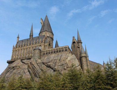 Universal Studios Harry Potter's Hogwarts