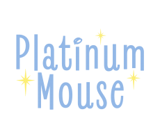 Platinum Mouse