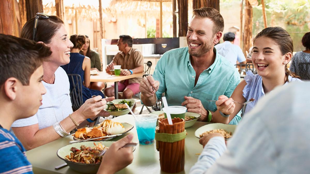 Disney World Free Dining 2020