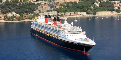 Adventures by Disney Mediterranean Cruise