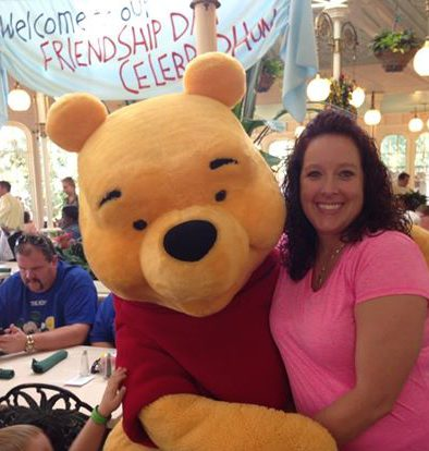 Brandy Mousel - Travel Planner at Platinum Mouse Vacations