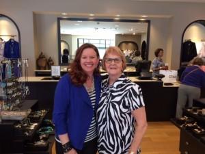 Maureen Lesley Loomis and Leslie Maureen O'Shea