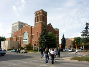 Knox Metropolitan United Church