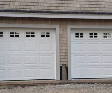 Garage Door Replacement and Installation- The Garage Door Medic llc
