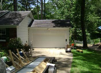 Garage Door Repair &InstallServices in Bentonville