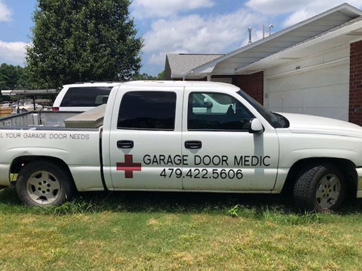 Garage Door Medic llc -Garage Door services in CA
