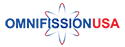 OmniFission USA Logo