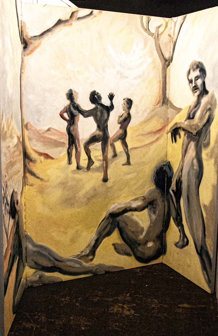 You are currently viewing Adam and Eve (triptych)