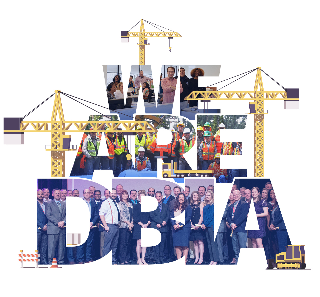 We Are DBIA