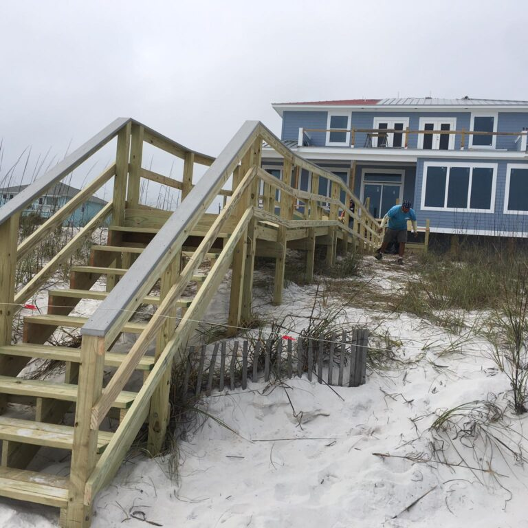 dune walkover 3