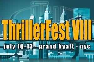 ThrillerFest-VIII-logo