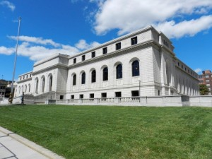 STL Public Library Central
