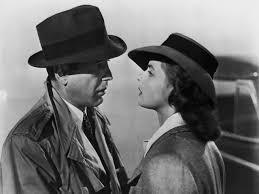 Casablanca ending