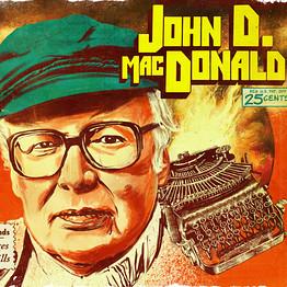 John D. MacDonald logo