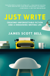 Just Write cover