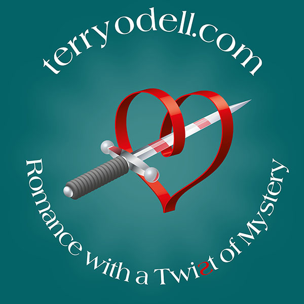 Terry Odell Logo