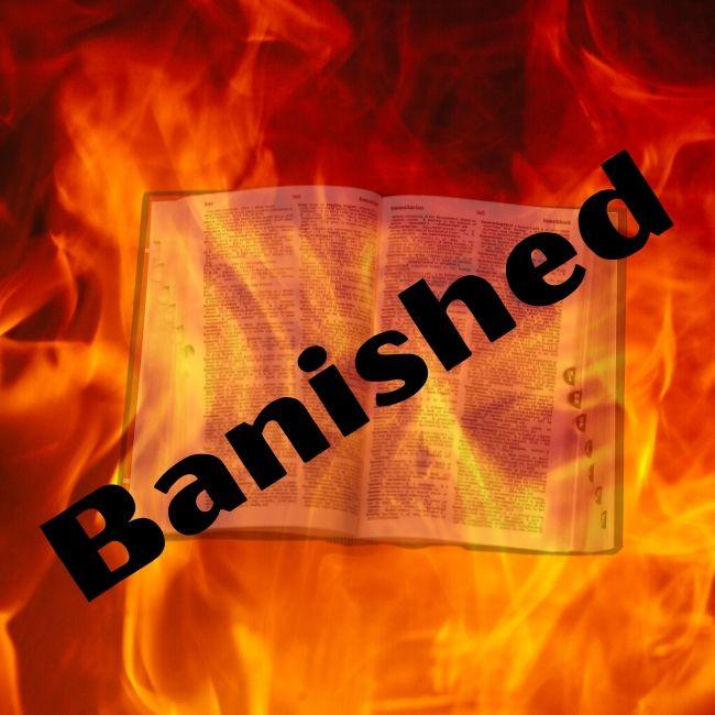 Banished Words