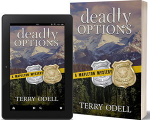 Deadly Options Terry Odell