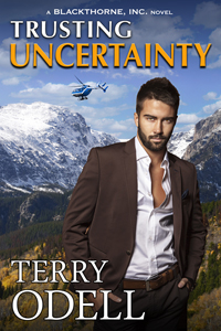 Trusting Uncertainty by Terry Odell