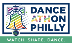 Dance On Philly Logo