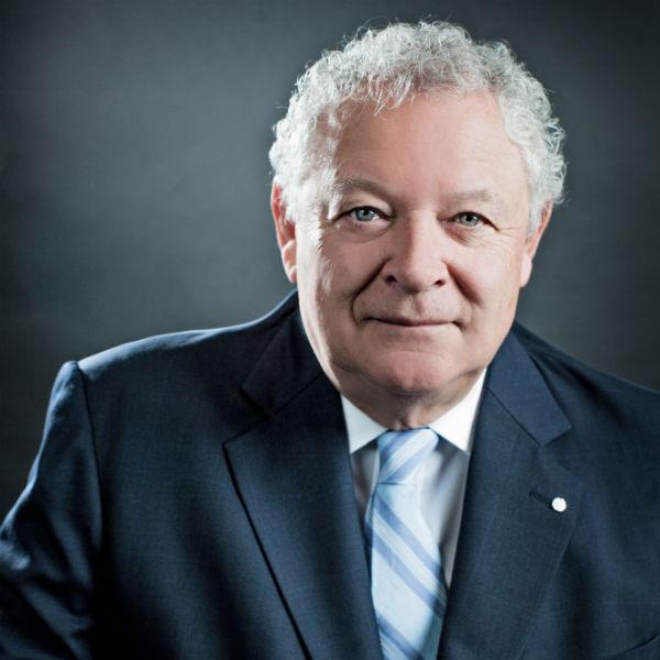 D. Kevin Carroll, Q.C., LSM
