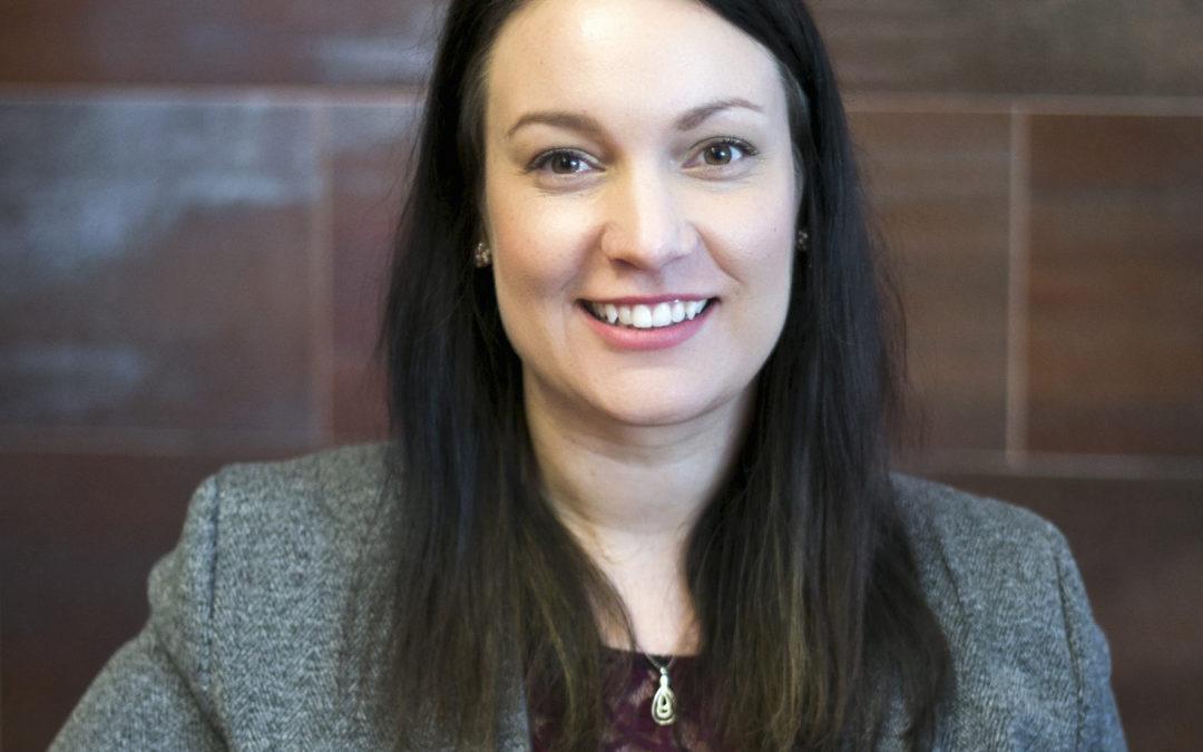 Samantha Cain