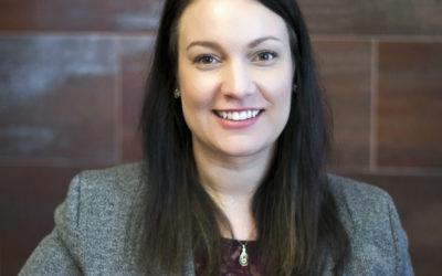 Samantha Cain has Joined the Partnership