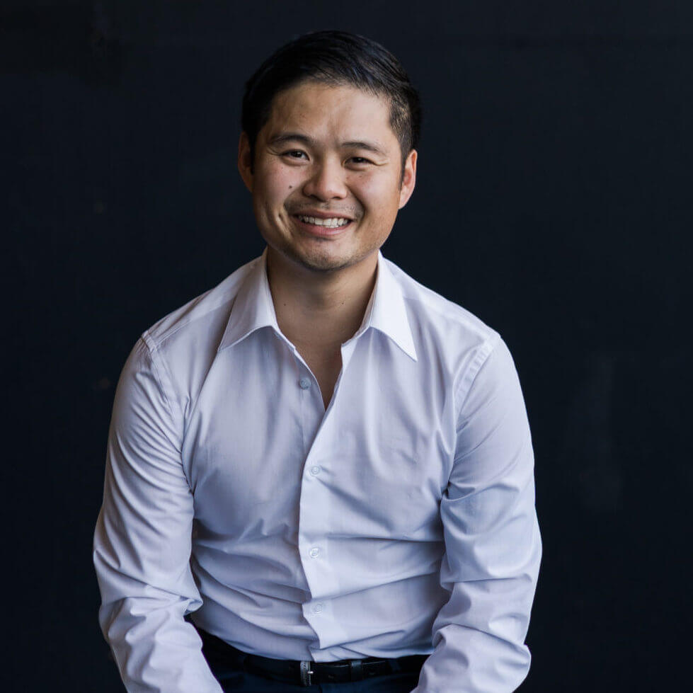 Justice HQ member testimonial, Max Lee