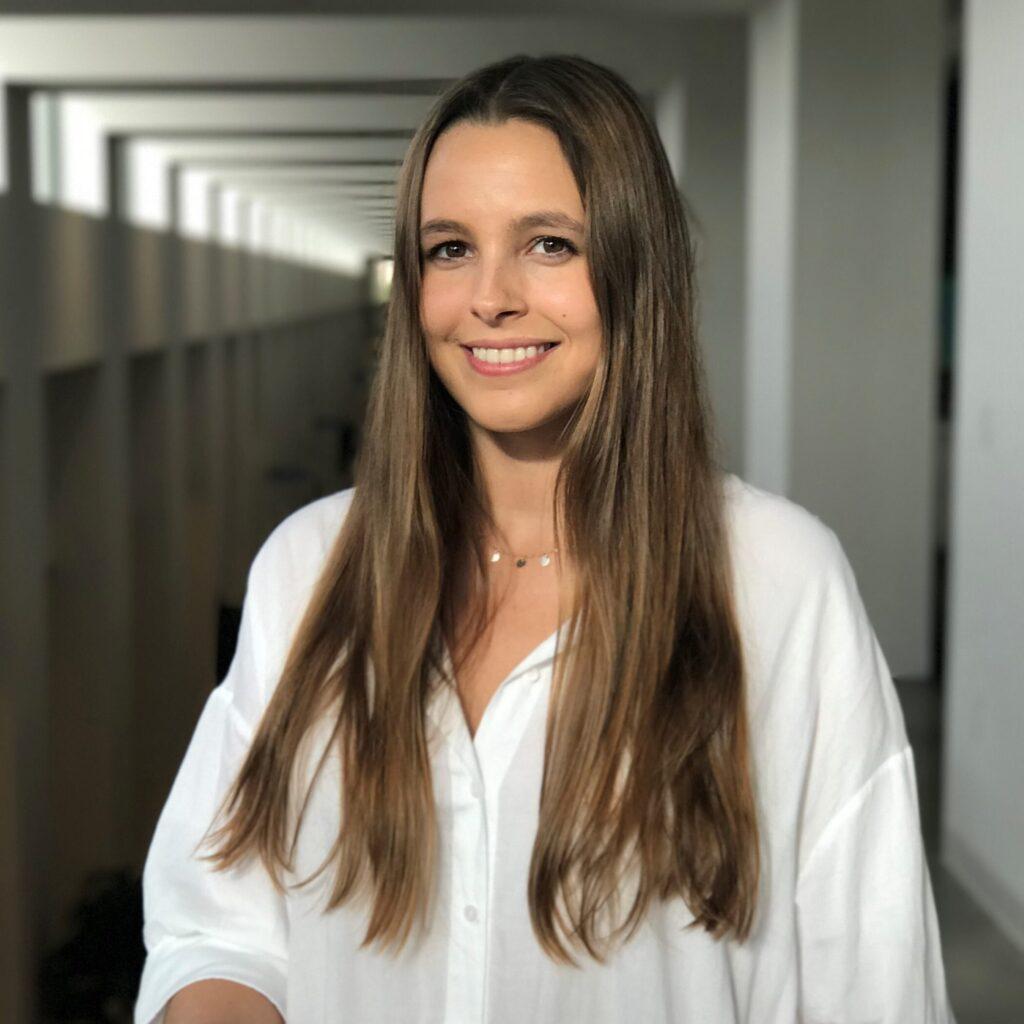 Isabel Dann, Justice HQ Community Manager