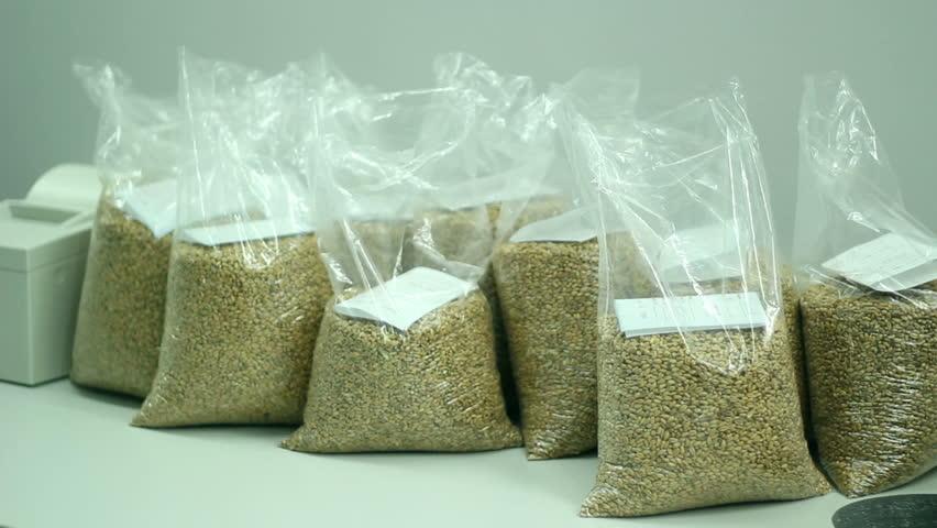 Sesame Seeds & One Million Dollar Peanuts