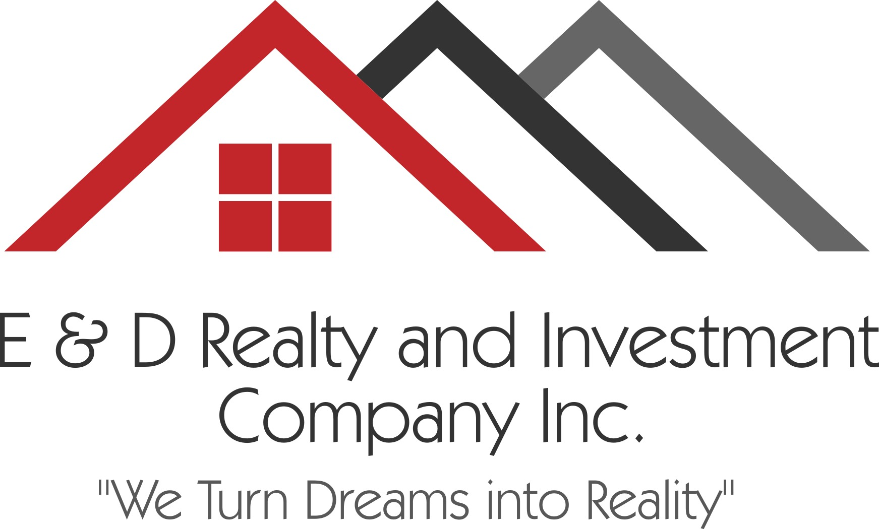 ED REALTY INVESTMENT COMPANY INC.