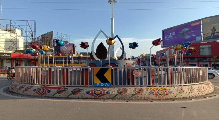 hot stuff crossing civil lines prayagraj