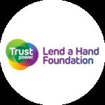 Trust Power | Lend a Hand Foundation