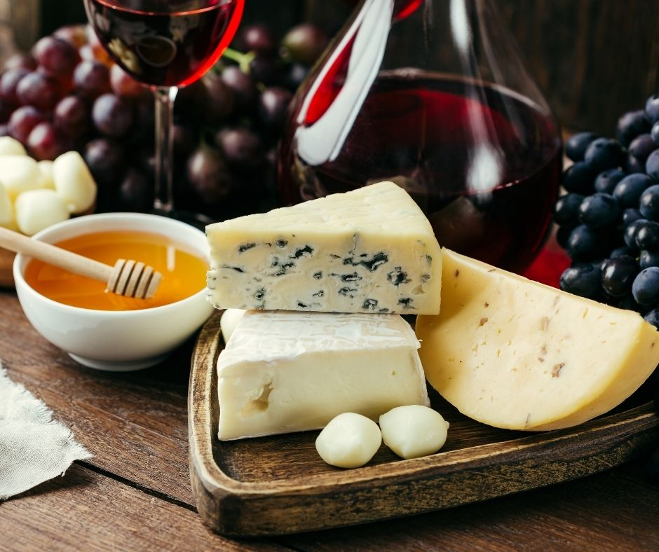 Dairy and alcohol may negatively affect hormones