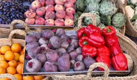 How to Eat Organic for Less