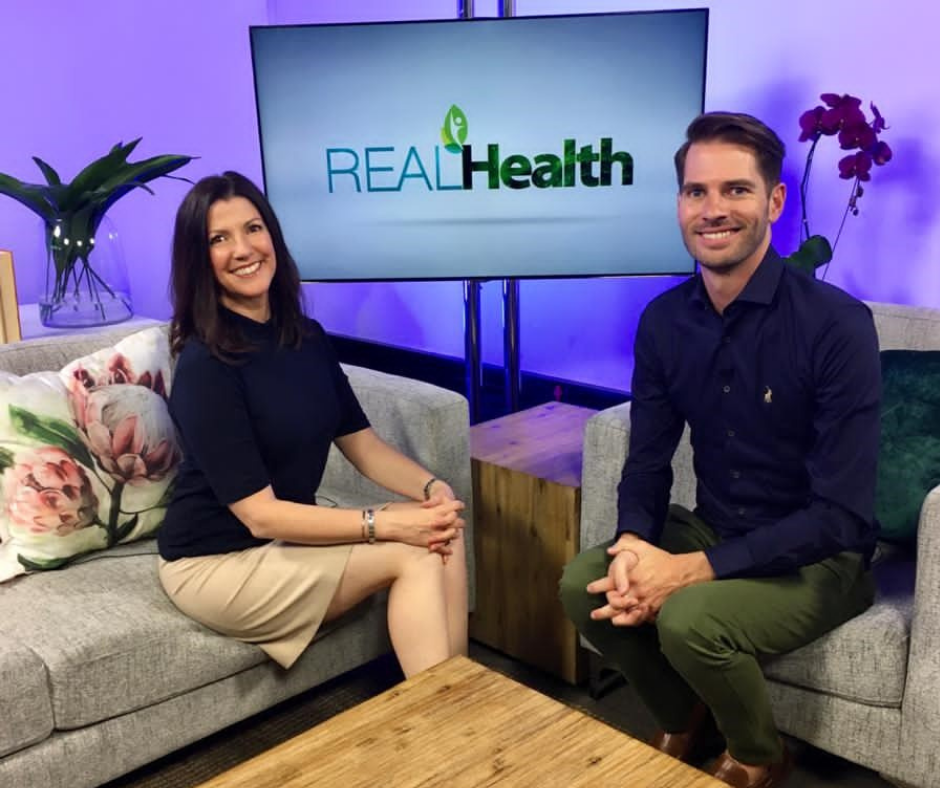 Louise Pitot Real Health
