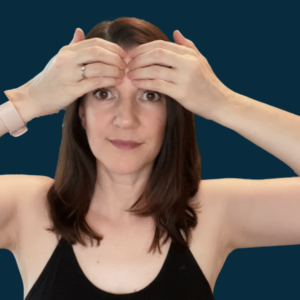 Face Yoga with Louise Pitot 1