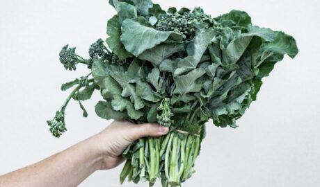 Kale - your new BFF